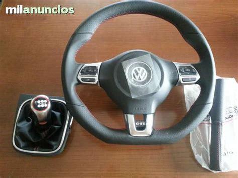 volante golf 6 mil anuncios volante airbag dsg vw golf vi 6 gti r32