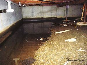 How To Properly Vent A Crawl Space Ventilation Fan For ...