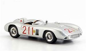 Ferrari 860 Monza Riverside Rginter 1958 Best Modellauto