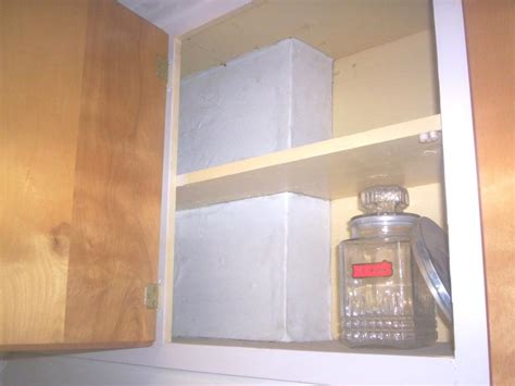 asbestos  ductwork