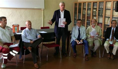 Comune Di Crema Ufficio Anagrafe by Crema Venti Postazioni Di Rianimazione In Tutta La Citt 224
