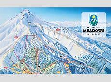 2019 Mt Hood Meadows Midweek Homeschool SkiSnowboard