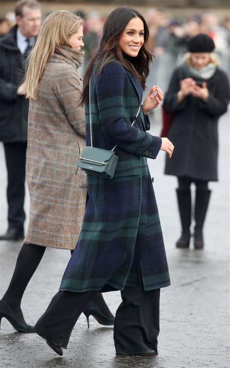 dressing gown coat  meghan markles