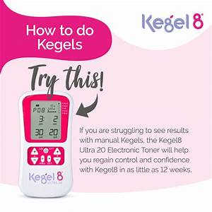 If You Are Struggling To See Results With Manual Kegels