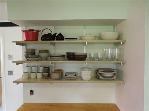 Kitchen Bookcase Ideas - toys and techniques kitchen shelves