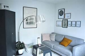 Wohnzimmer Couch Scandistyle COUCHstyle