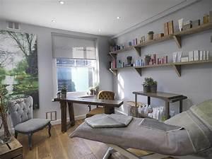 Home, Beauty, Salon, Layout, Ideas