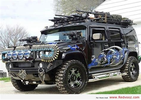 awesome hummer car awesome hummer bad cars