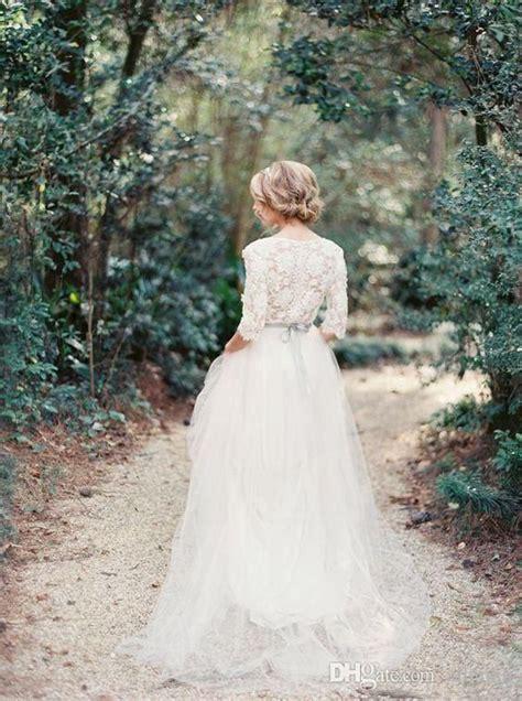 25 best ideas about empire line wedding dress on