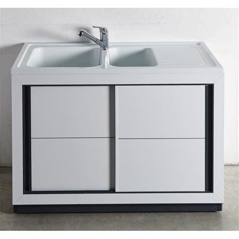 meuble cuisine porte coulissante composite normandie 1200 x 600 mm boutique pro carea