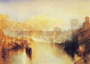 Arte M Gallery : file joseph mallord william turner ancient rome agrippina landing with the ashes of ~ Indierocktalk.com Haus und Dekorationen