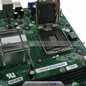 New Dell Inspiron 530 530s Vostro 200 400 Motherboard