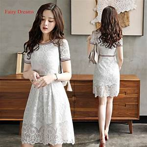 Online Get Cheap Korean Fashion Dress -Aliexpress.com ...