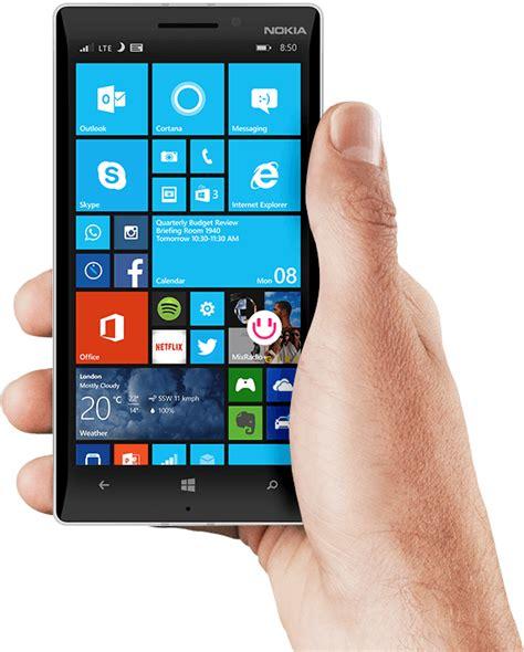 phone is windows phone