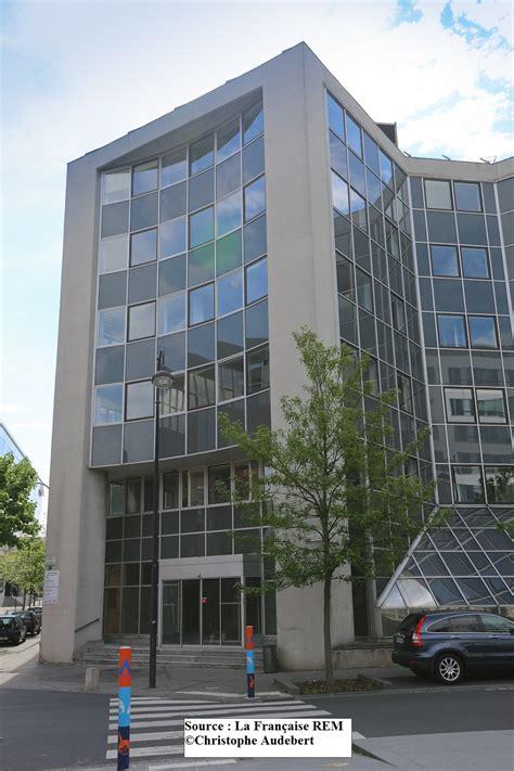 scpi de bureaux 7 rue henri becquerel 92500 rueil malmaison 40019