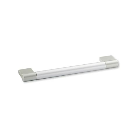 poignee de meuble cuisine poignée pour meuble cuisine aluminium diam 15 mm