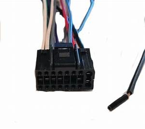 Jvc Wire Harness Kd