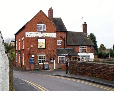 The Boat Inn Penkridge the boat inn penkridge staffordshire