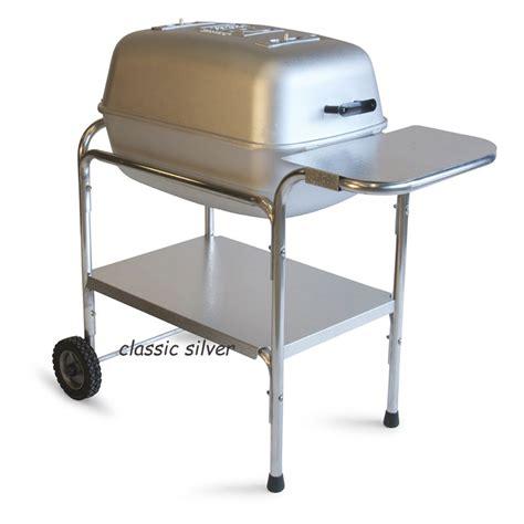 portable kitchen grill portable kitchen pk99740 99760 cast aluminum charcoal grill
