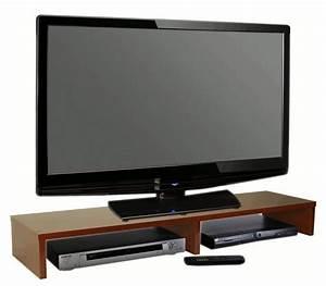 Under TV Shelf for Cable Box – ChoozOne