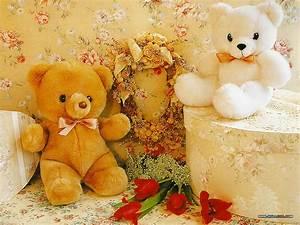 WALLPAPERS: Teddy Bear wallpapers | teddy bears wallpapers ...