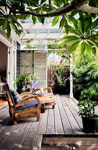Different, Areas, Of, Outdoor, Patio, Decks