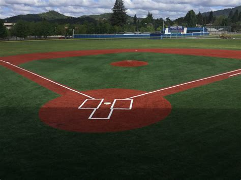 grants pass hits     park  synthetic turf