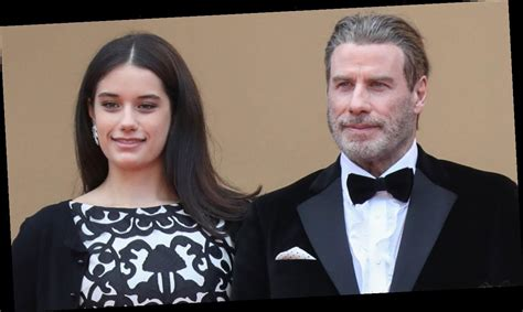 International superstar who received famous big break in saturday night fever; John Travolta and His Daughter Hang Out With Tommy Lee's Family - WSTale.com