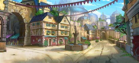 fatecraft city tile by tyleredlinart on deviantart