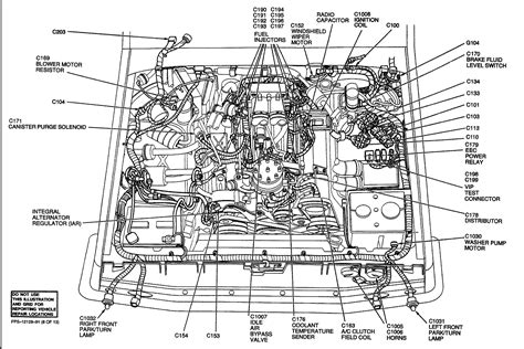 Ford Fuse Box Wiring Library