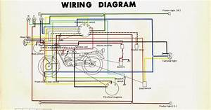 Two Way Wiring Diagram
