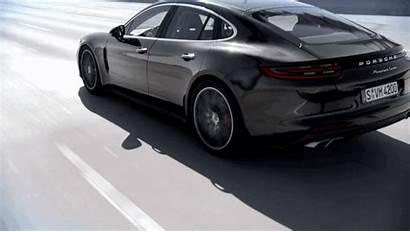 Panamera Porsche Spoiler Iron Fast Badass Gets