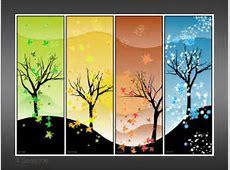 4 Seasons by CJFALCON on DeviantArt