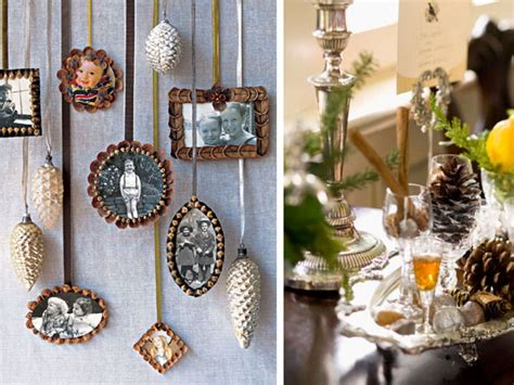 Decorating With Pine Cones, Pinterest Christmas Decorating