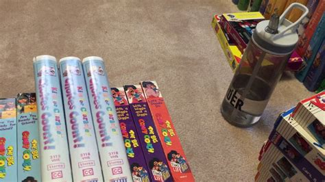 My Big Comfy by My Big Comfy Vhs Dvd Collection 2019 Edition