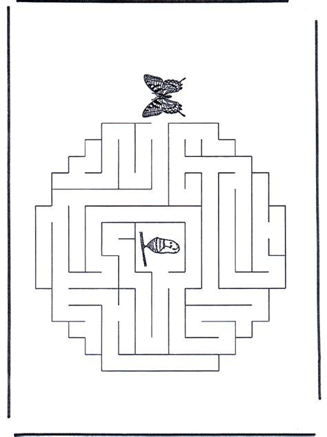 labyrinth butterfly labyrinth