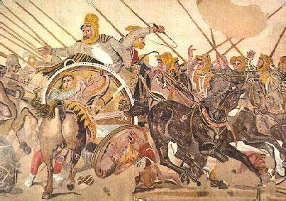 Tra Persiani E Greci Elementari Dalle Guerre Tra Atene E Sparta Ad Alessandro