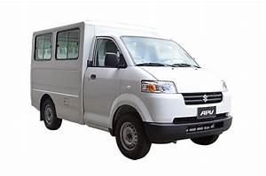Suzuki Apv Utility Van