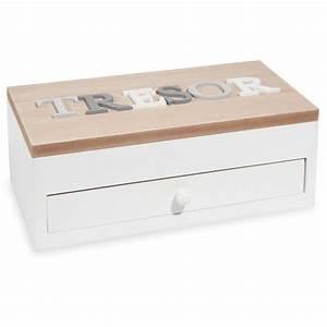 Boite En Bois Ikea : boite bijoux maison du monde free interesting with boite ~ Dailycaller-alerts.com Idées de Décoration