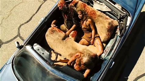 devils rejects  scene  baroness song grad