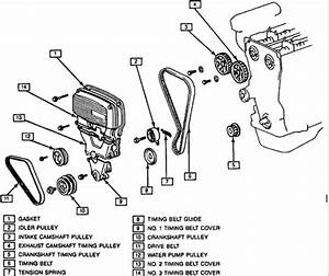 29 2007 Hyundai Elantra Belt Diagram