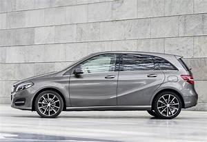 Mercedes Classe B 2016 : prijs mercedes benz b klasse b 200 c urban 2017 autogids ~ Gottalentnigeria.com Avis de Voitures