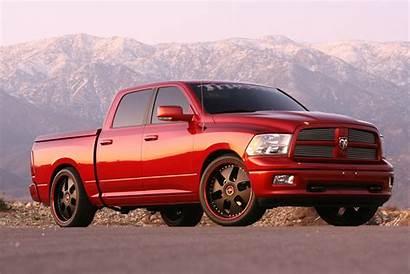 Ram Dodge Truck Wallpapers Dropped Desktop Trucks