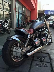 Custom Parts  Triumph Custom Parts