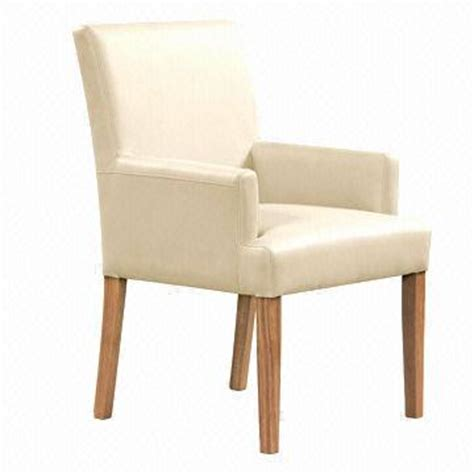 low back and stable dining chair with armrest used for