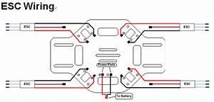 Naza Wiring Diagram
