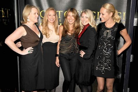 Gilt Groupe Celebrates Their One Year Anniversary In Style