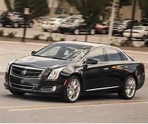 2017 Cadillac XTS rele...