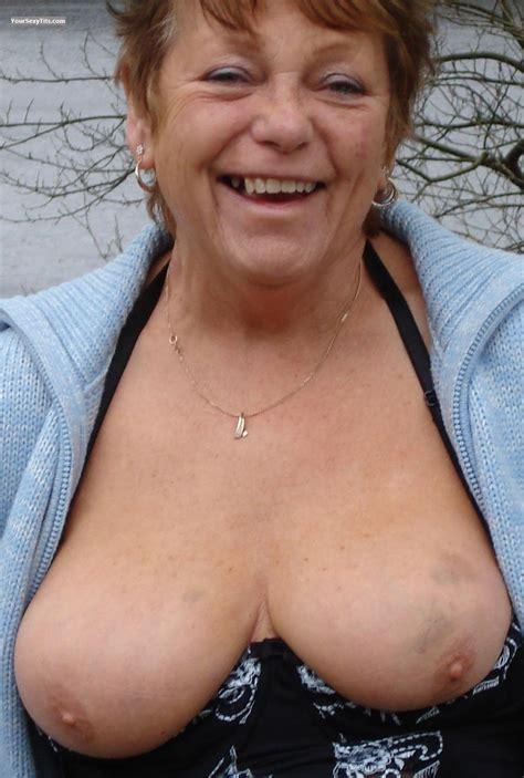 Big Tits Topless Sexy M From United Kingdom Tit Flash Id 71939