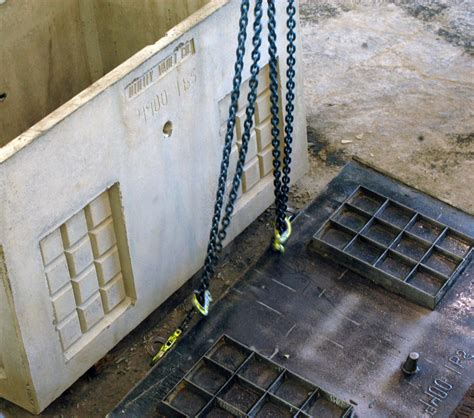 underground utility vaults npca